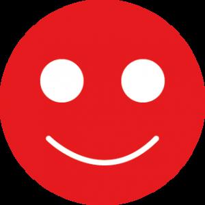 glad-ikon